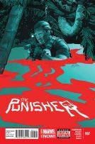 Portada Punisher #7