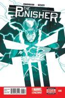 Portada The Punisher #6