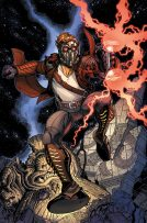 Portada alternativa The Legendary Star-Lord #1