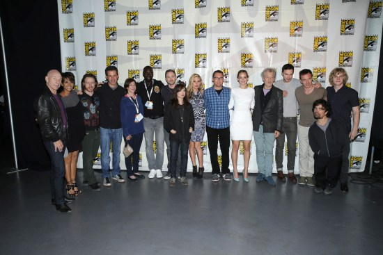 20th Century Fox Presentation at 2013 Comic-Con