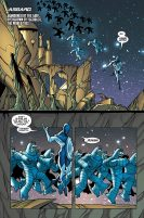 100Th Anniversary Guardians of the Galaxy #1 Prev2