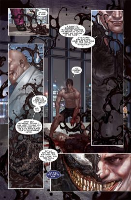 100th ANNIVERSARY SPECIAL – SPIDER-MAN #1 Prev3