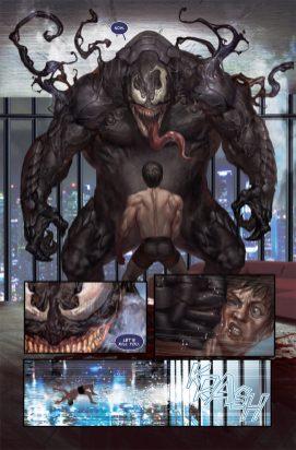 100th ANNIVERSARY SPECIAL – SPIDER-MAN #1 Prev4