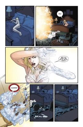 100th Anniversary Special - X-Men - Previo 4