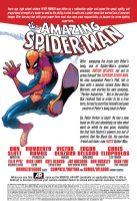 Amazing Spider-Man 4 - Previo 1