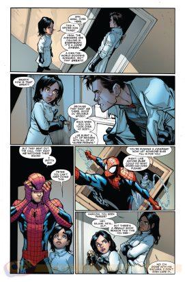 Amazing Spider-Man 4 - Previo 3