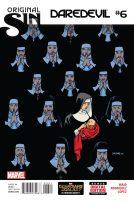 Daredevil #6 100% Marvel. Daredevil: El Hombre sin Miedo 7 (Panini)