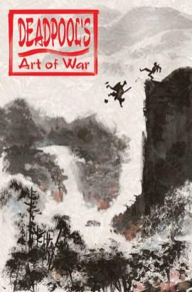 Deadpool: Art of War #1 of (4)