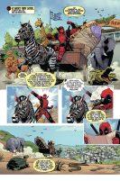 Deadpool Dracula's Gauntlet 2 - Previo 2