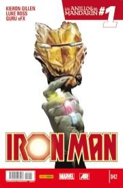 Iron Man 42 (Panini)