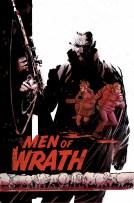MEN OF WRATH #1 (of 5)