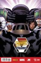 Poderosos Vengadores 8 (Panini)