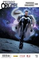 Poderosos Vengadores 9 (Panini)