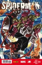 Spiderman Superior 93 (Panini)