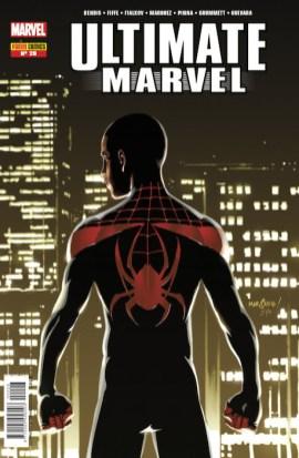 Ultimate Marvel 28 (Panini)