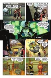 X-Men 16 - Previo 4