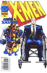 X-Men Vol2 #16