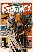 100% MAX. Fantomex MAX (Panini)