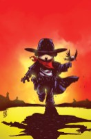 The Dark Tower: The Drawing of the Three - The Prisoner #1 Portada de Skottie Young