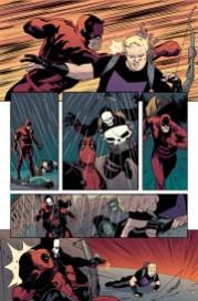 Hawkeye vs Deadpool 0 Previo 3