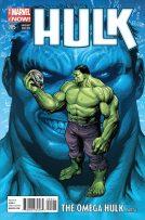 Hulk #5 alt