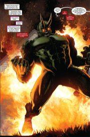 Miles Morales Ultimate Spider-Man 4 - Previo 1