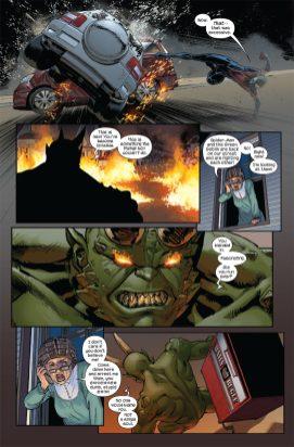 Miles Morales Ultimate Spider-Man 4 - Previo 4