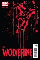 Portada alternativa Wolverine #12