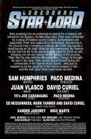 THE LEGENDARY STAR-LORD Previo 1