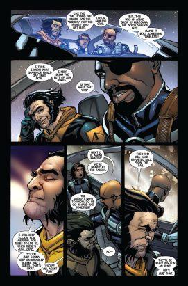 Wolverine #11 4