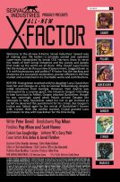 All New X-Factor #14 2