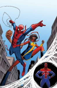 Amaxing Spider-Man #7