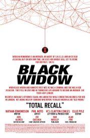 BLACK WIDOW 10 2