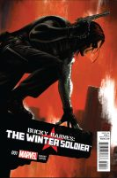 Bucky Barnes The Winter Soldier 1 4