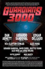 GUARDIANS 3000 1 6