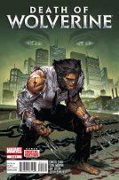 Portada Death of Wolverine #2