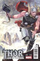 THOR- GOD OF THUNDER #25 1