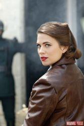 Agente Peggy Carter