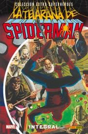 olección Extra Superhéroes 42. La Telaraña de Spiderman (Panini)