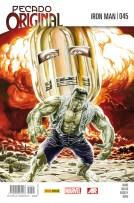 Iron Man 45 (Panini)
