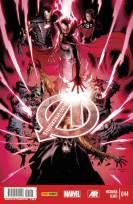 Los Nuevos Vengadores v2, 44 (Panini)