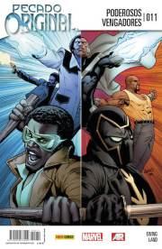 Poderosos Vengadores 11 (Panini)