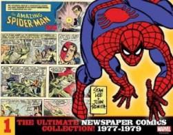 Spider-ManNewspaper