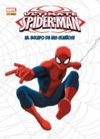 Ultimate Spider-Man: ¡El Equipo de mis sueños! (Panini)