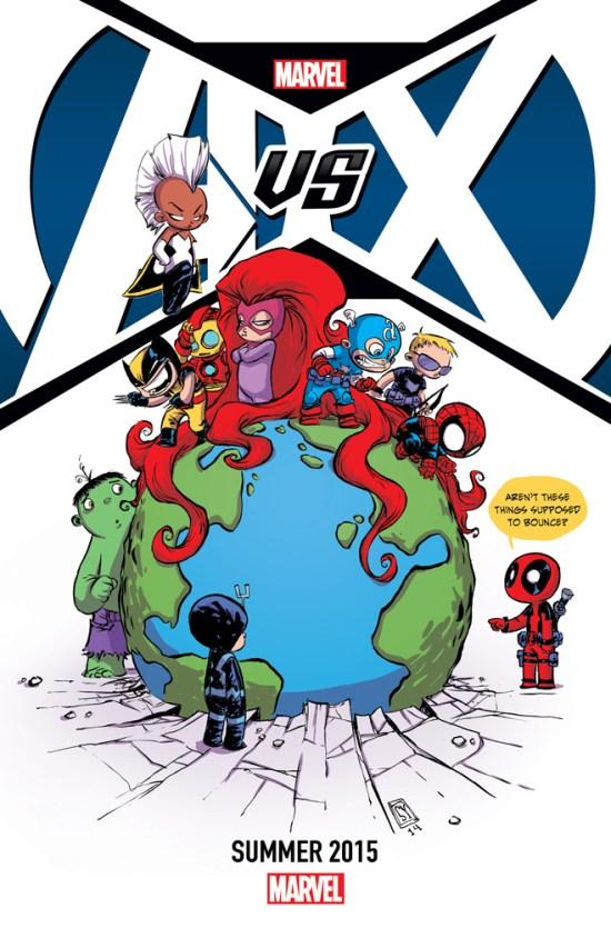 avengers vs x-men 2015