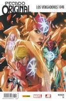 Los Vengadores v4, 46 (Panini)