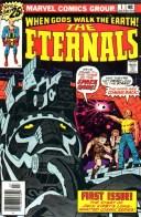 The Eternals 1