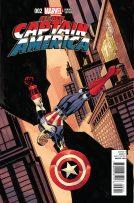 All-New Captain America #2 2