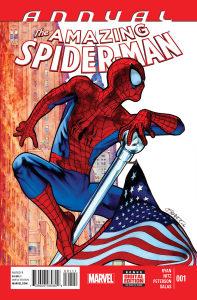 Amazing Spider-Man Annual 1 1