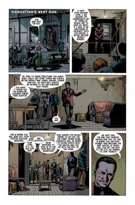 George Romero-s Empire of the Dead Act Two #4 3